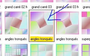 Angles Studio Scrap