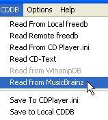 cdex options