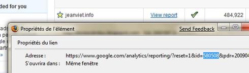 Id analytics