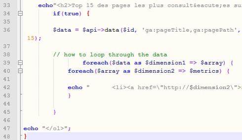 loop analytics