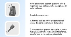 Msn audio et video