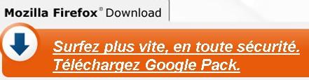 télécharger google pack