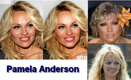 video pamela anderson