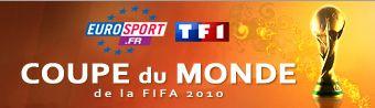 Coupe du monde sur TF1