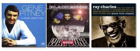 albums emusic