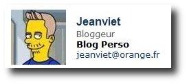 exemple signature mail avec avatar