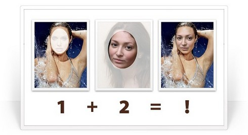 Tester Face Swap