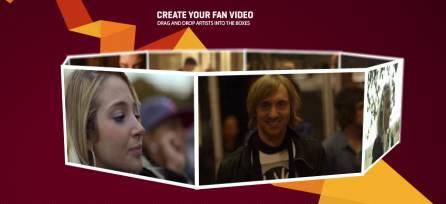 Fan Vidéo