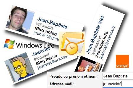 generateur signature mail avec logo