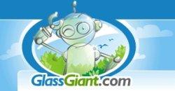 GlassGiant logo