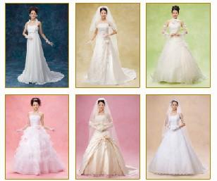 Robe de mariée – Essayer des robes de mariage en ligne avec GoHappy