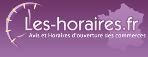 Horaire Ouverture Magasin