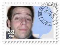 crée ton timbre