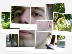 crée ton effet polaroid