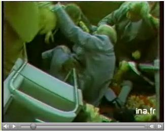 INA journal tele france 2 6 octobre 1981