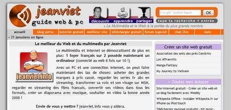 site web jeanviet