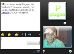 manycam avec MSN