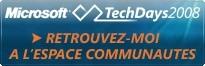 microsoft techdays 2008