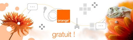 contenus et services du portail orange.fr gratuits