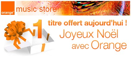 Orange Music Store