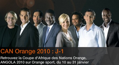 Orange Sport Gratuit