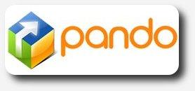 pando site