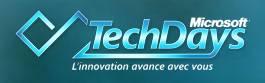 Microsoft Techdays 2010