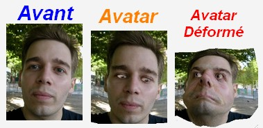 photo face