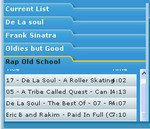 ma playlist spool