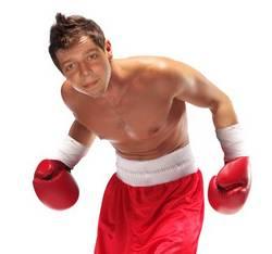 Effet boxeur
