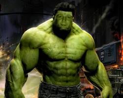 Effet Hulk