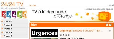 serie tv orange