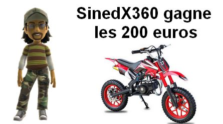 Sined Gagnant