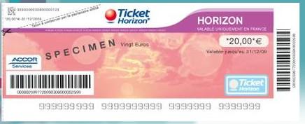 Ticket Horizon