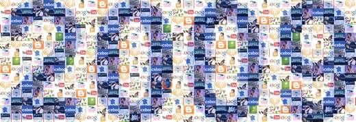 Le Top du Web en 2009