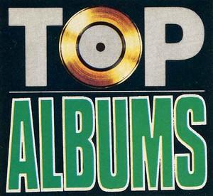 top 50 album