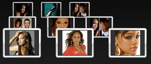 Video Rihanna