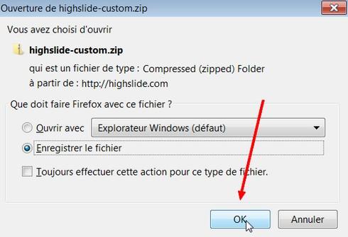 higslide editor 10